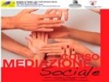 CORSO DI MEDIAZIONE SOCIALE