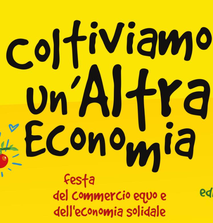 COLTIVIAMO UN'ALTRA ECONOMIA Fall/winter edition - 27 settembre 2015
