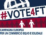 campagna europea #VOTE4FT