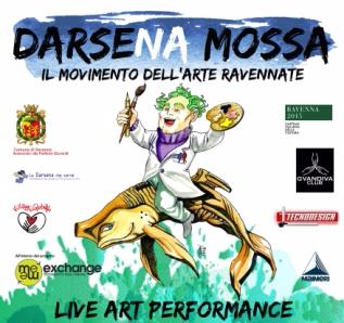 DARSENA MOSSA