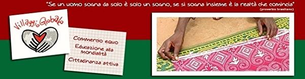 Home Page Villaggio Globale