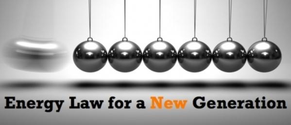 Next Generation Energy Lawyer