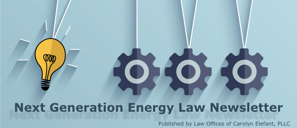 Next Generation Energy Lawyer