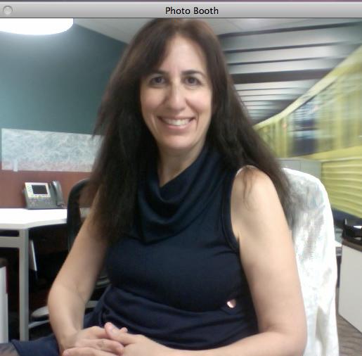 Carolyn Elefant in New Office