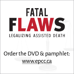 Click here to order the Fatal Flaws DVD and companion pamphlet
