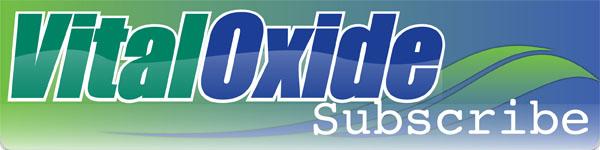 Vital Oxide Newsletter
