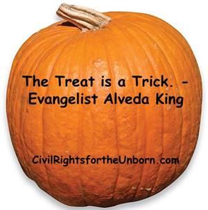 Alveda King Blog 103018