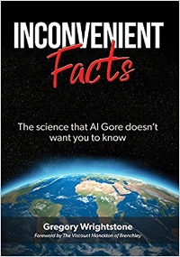 Gregory Wrightstone - Inconvenient Facts