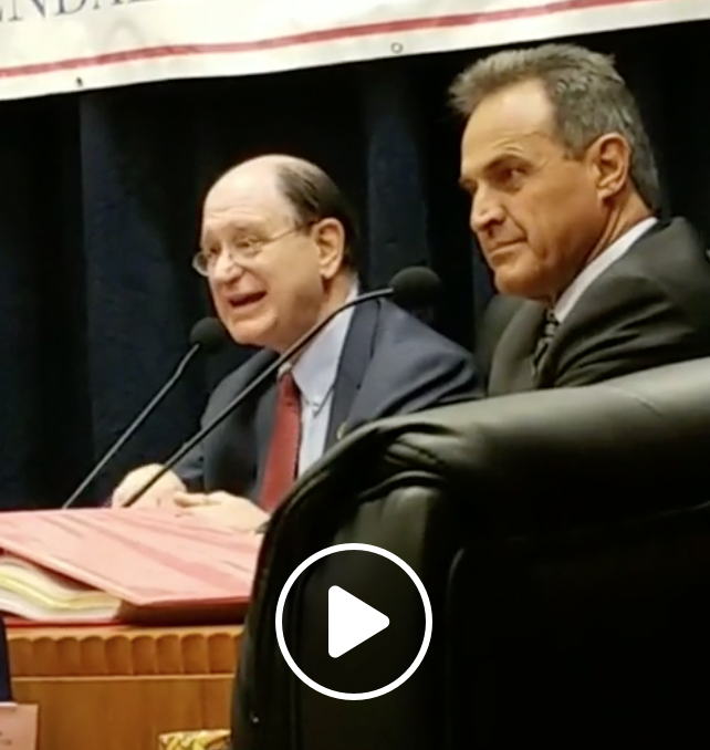 Republican's Mark Reed & Johnny Nalbandian debate Brad Sherman & Adam Schiff