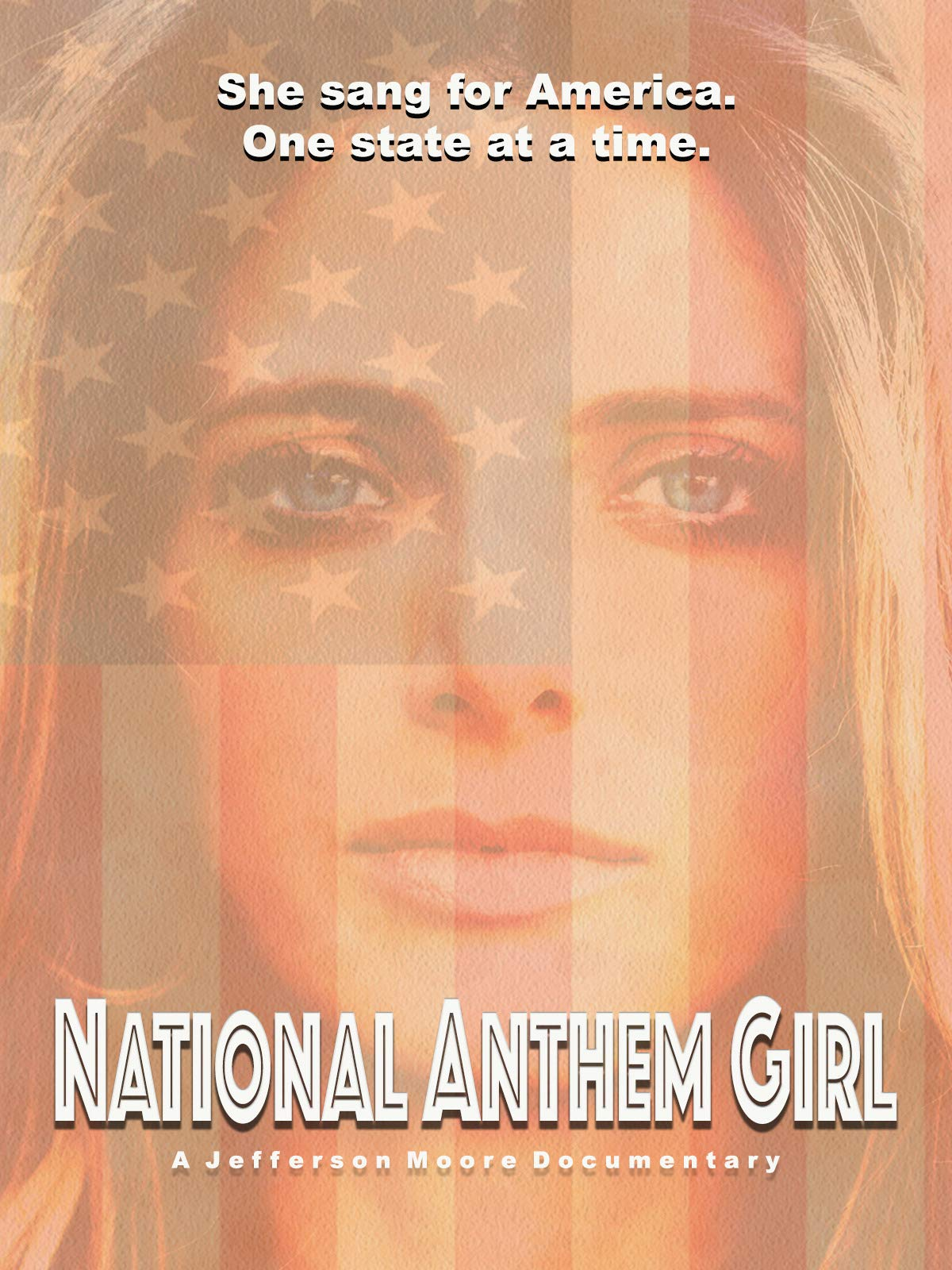 National Anthem Girl Documentary