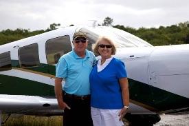 Pastor Randy & Paula Crowe