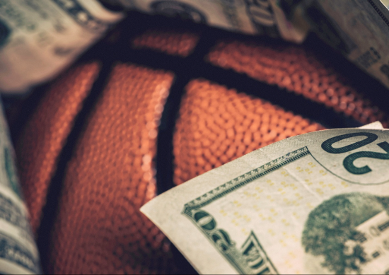 U.S. Supreme Court's Decision to Allow Sports Gambling