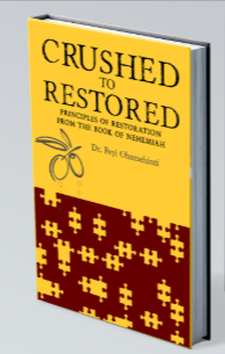 Dr. Feyi Obamehinti - Crushed to Restored