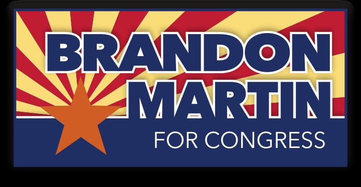 Brandon Martin For Congress