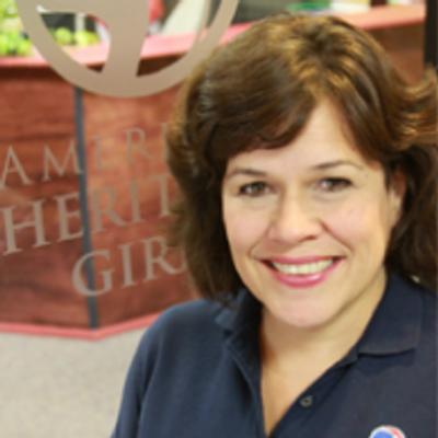 Patti Garibay