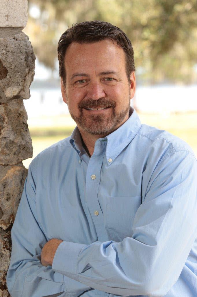 Mark Hancock, CEO Trail Life USA