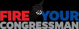 Fire Your Congressman