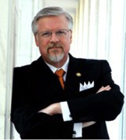 Rev. Mark Creech
