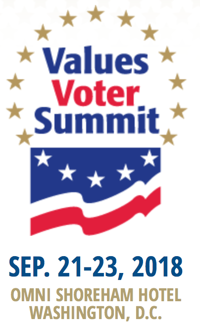 Values Voter Summit 2018