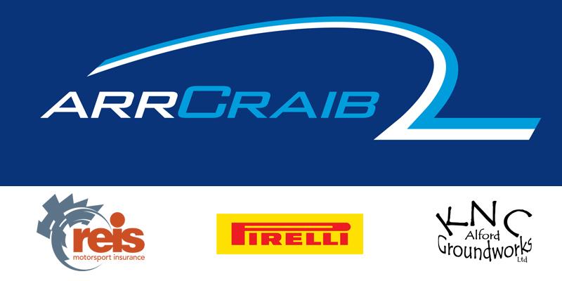 ARR Craib - Reis Motorsport Insurance - Pirelli Motorsport