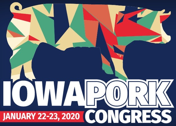 2020 Iowa Pork Congress