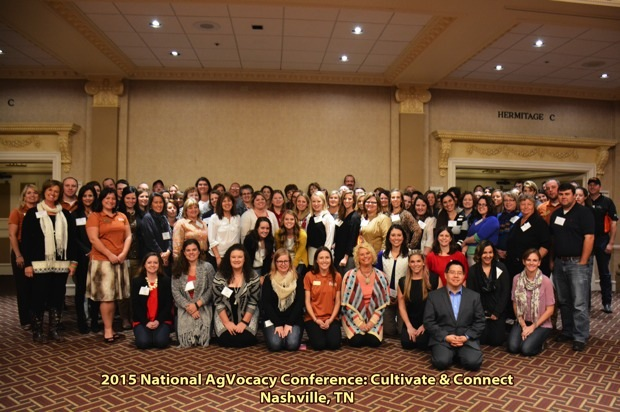 ACFC15 Group, Photo By Julie Walker