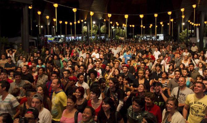 Primera Fest, primera feria de entretenimiento sostenible de Colombia