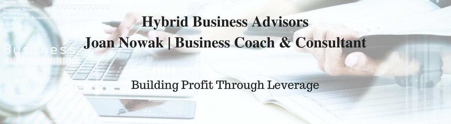 Joan Nowak | Hybrid Business Advisors