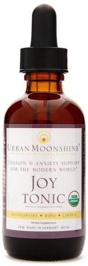 Urban Moonshine Joy Tonic