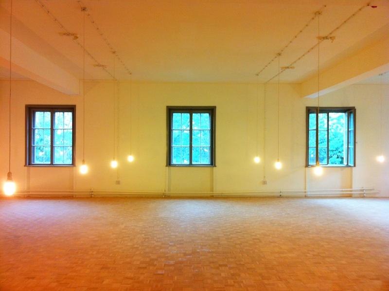 betahaus space