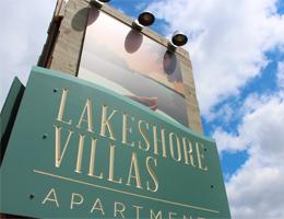 lakeshore Villas Rebranding