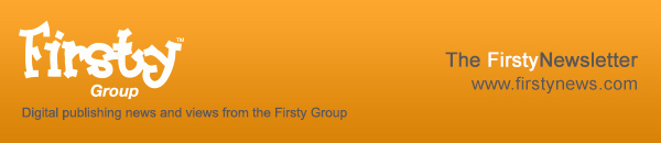 Firsty Group - The Firsty Newsletter