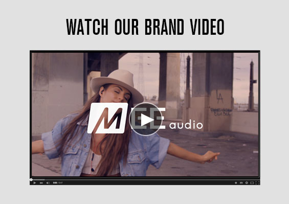 Watch our Brand Video