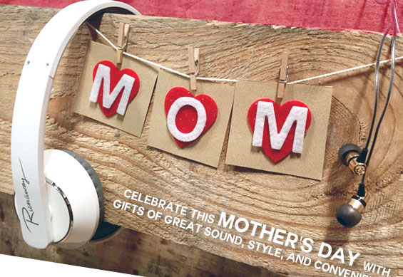 Mother's Day Special! Coupon Code: MOM15