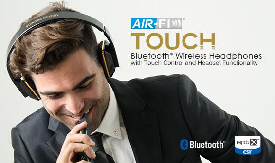 Air-Fi Touch