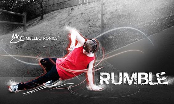 Air-Fi Rumble