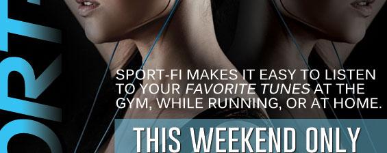 Sport-Fi M6 & S6P