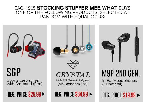 S6P, Crystal, M9PG2