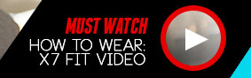 Watch How to Wear the X7