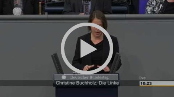Video: Rede zum Bundeswehr-Einsatz in Mali im Bundestag