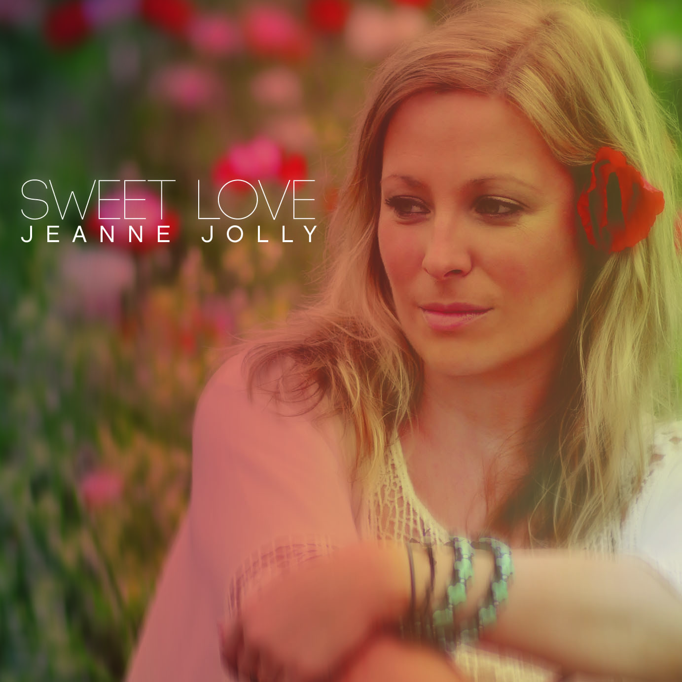 "New Music: The Foreign Exchange Music: Jeanne Jolly: ""Sweet Love"""