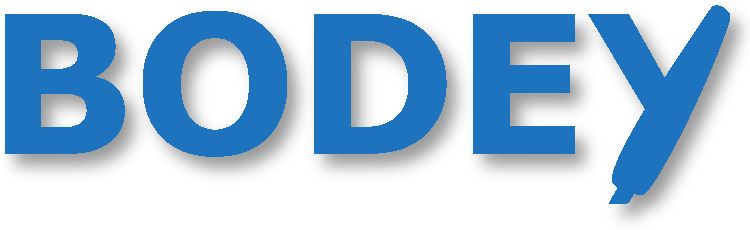 Bodey World Logo