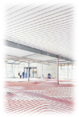GoGeothermal underfloor heating