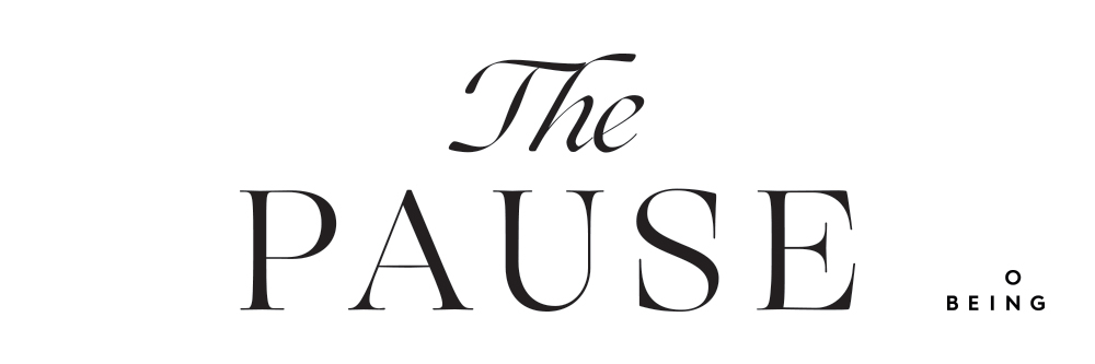 """""""The Pause"""" banner"""