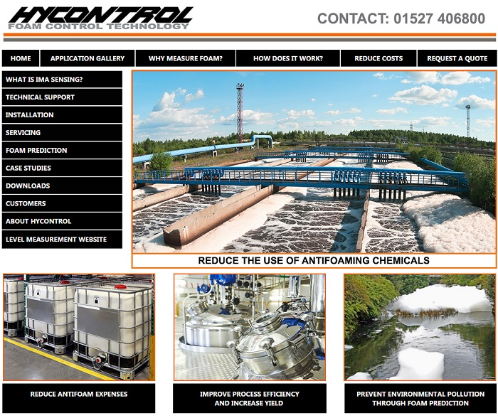 foamcontrol.co.uk