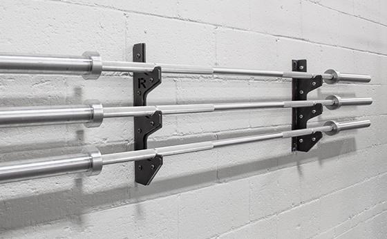 3 Bar Gun Rack