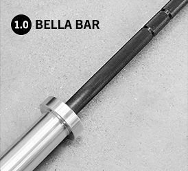 The Bella Bar 1.0