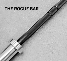 The Rogue Bar
