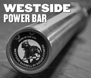 Westside Power Bar