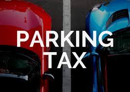 parking tax image